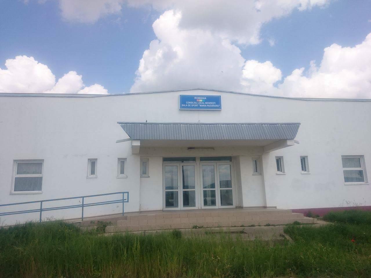Sala sport 1